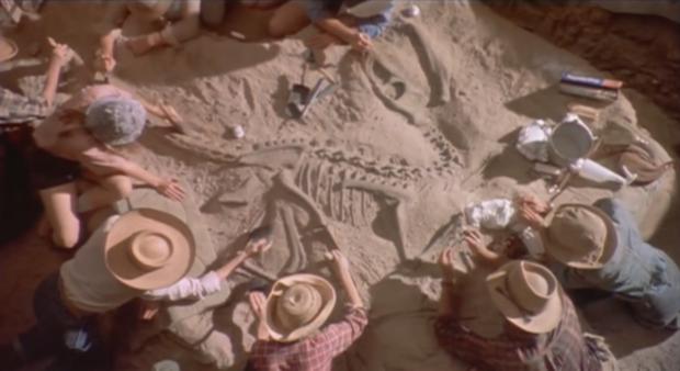 7 фактов о динозаврах, которые не знает даже Стивен Спилберг