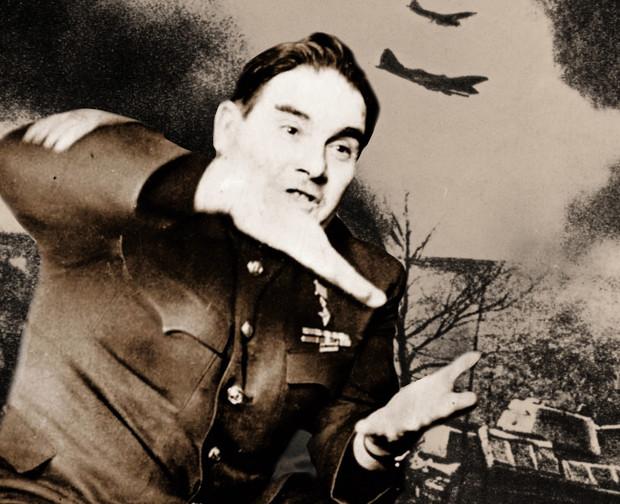 Хроники угнанного бомбардировщика В чем состоял подвиг летчика Девятаева