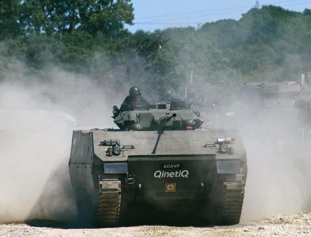 Пластиковый танк  порождение британской военной мысли. Как его строили и что с ним стало