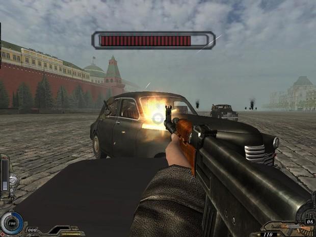 Топ-9 компьютерных игр про СССР (12 фото)