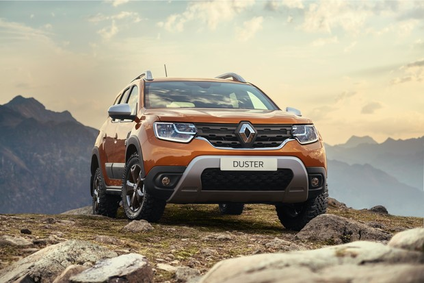 Отложенная революция новый Renault Duster наконец представили в России