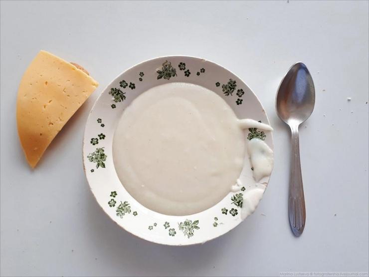 Чем кормят в московских больницах (6 фото)