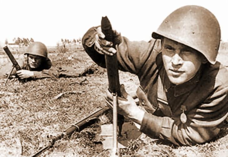 У русских и лопата стреляет История самого бесполезного советского оружия