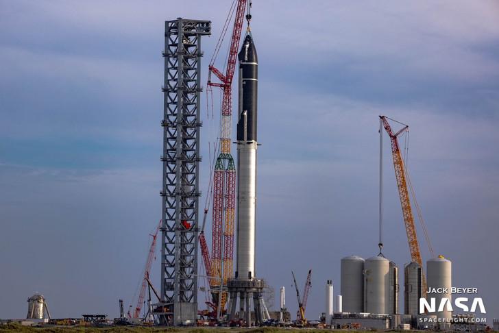 Все космические ракеты-носители от самой крохотной до гигантской  на одной картинке