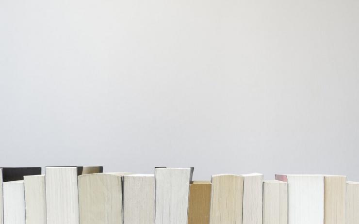8 больших американских романов, которые нужно прочитать (8 фото)