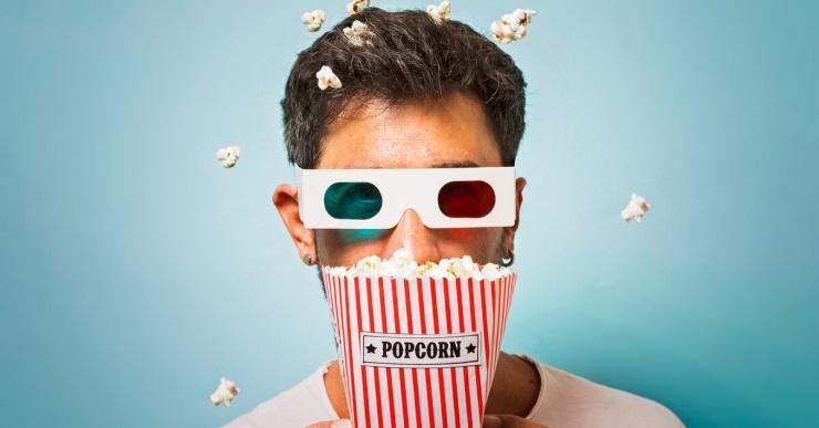 Правда ли, что попкорн  самый полезный перекус питательная ценность воздушной кукурузы