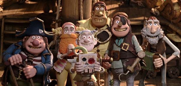 20 малоизвестных фактов о пиратах