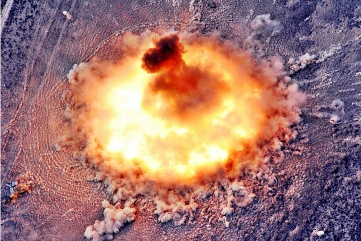 5 стыдных вопросов про вакуумную бомбу