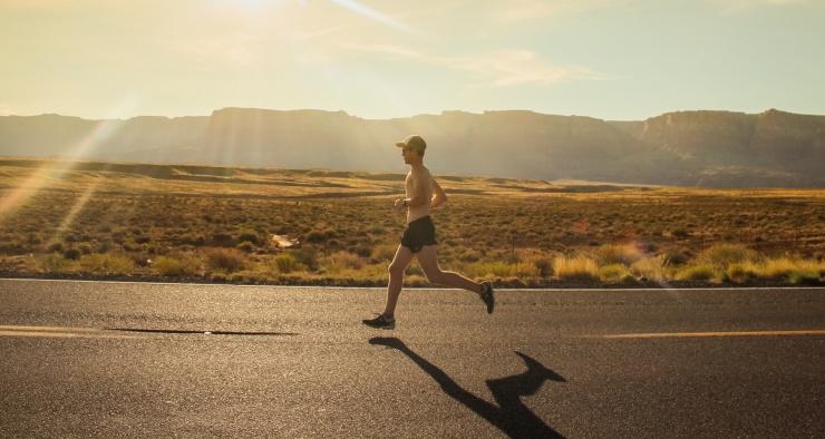 Не люблю бег, но хочу быть здоровым что может заменить этот вид спорта