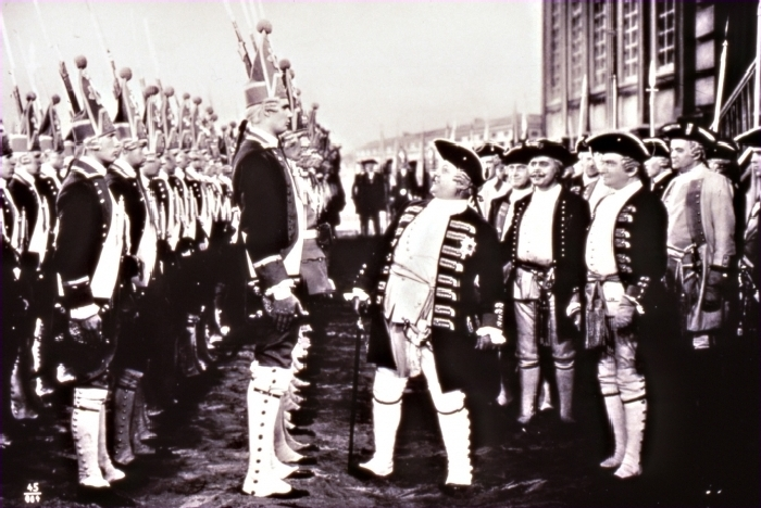 Чем были одержимы исторические личности, и как это отразилось на судьбах государств (14 фото)