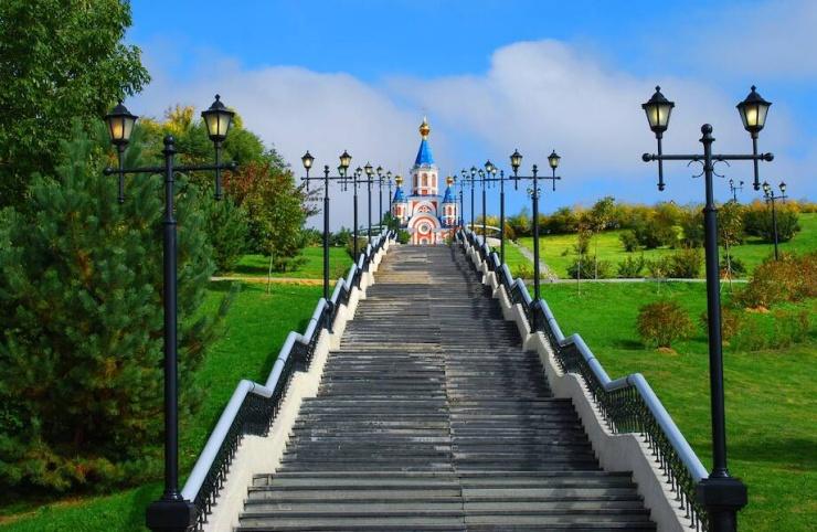Не хуже Москвы 4 недооцененных туристических города России по версии Forbes