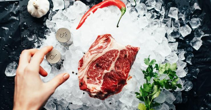6 поводов есть говядину иммунитет, сердце и мозг будут благодарны