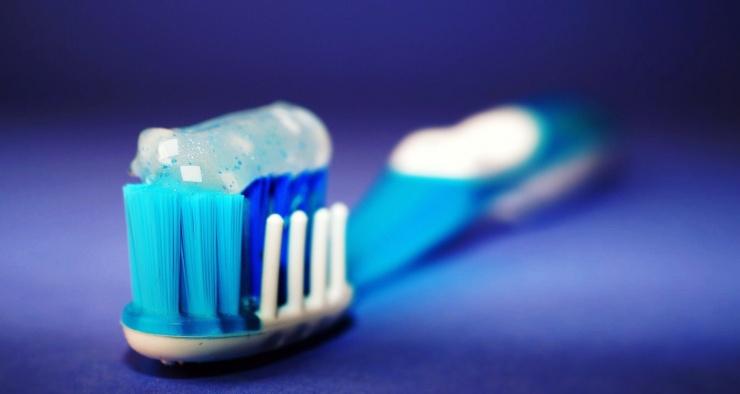 Почему у зубной пасты почти всегда мятный вкус