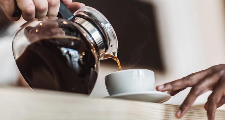 Помогает ли кофе быстрее сжигать жир новое исследование