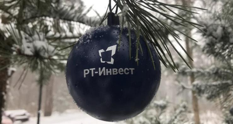 С помойки на новогоднюю ель. Игрушки из переработанного мусора начали выпускать в России