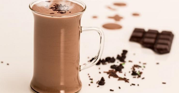 Чем полезно какао 6 свойств, которые улучшат ваше здоровье