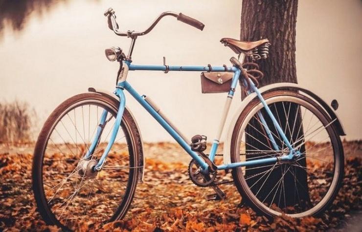 Советские велосипеды, которые сегодня вспоминаются с ностальгией