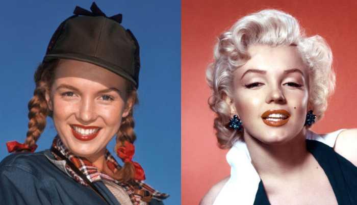 Секрет Мэрилин Монро Как простушка Норма Джин превратилась в главную соблазнительницу Голливуда
