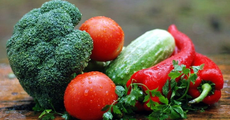 Единственный овощ, который по-настоящему необходим диетологи наконец-то его нашли