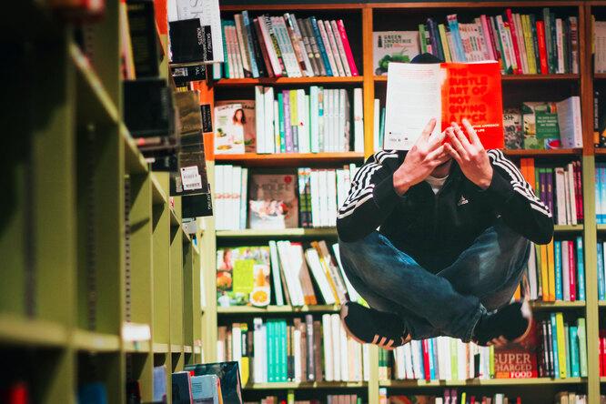 Что почитать, чтобы понять себя 8 книг о мозге, психологии, отношениях и сексе