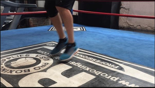 12 простых упражнений от КМС по боксу (в гифках) (11 фото)