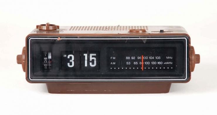 Почему будильник в iPhone переводится ровно на 9 минут