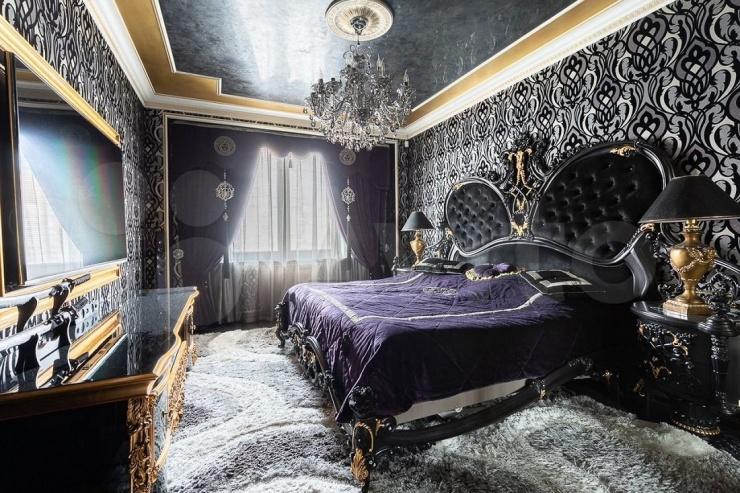 Резиденция Благородства в Петербурге (25 фото)