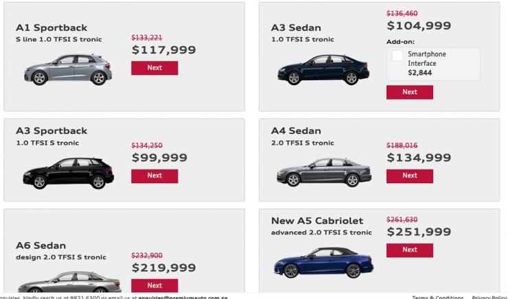 Цена от балды! почему в Сингапуре самые дорогие в мире автомобили