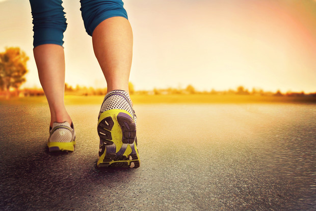 10 000 шагов в день заменят фитнес? Нет! Развенчиваем 5 самых популярных мифов о здоровье!