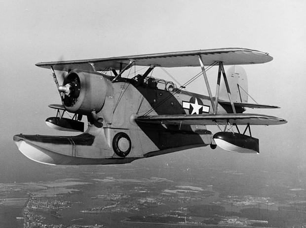 Вот уроды 12 самых страшных самолетов Второй мировой