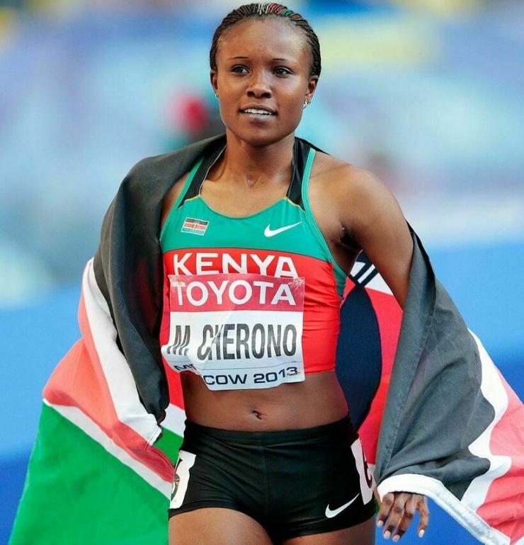 Почему кенийцы  самые лучшие бегуны планеты