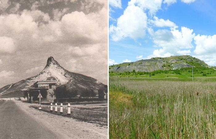 Зачем взорвали гору Кинжал в Минводах