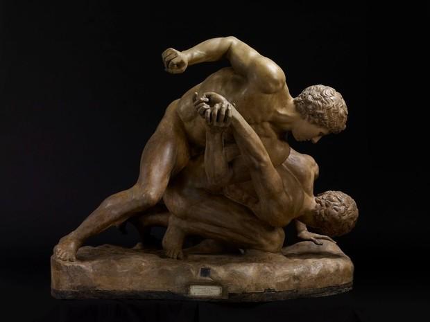 Олимпийский борец, который выиграл бой после смерти