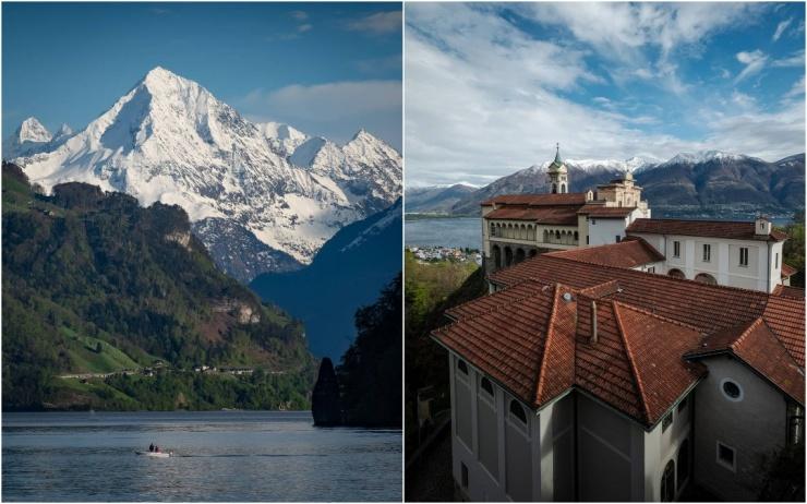 Замечательные фотографии из путешествий Тони Бутцманна
