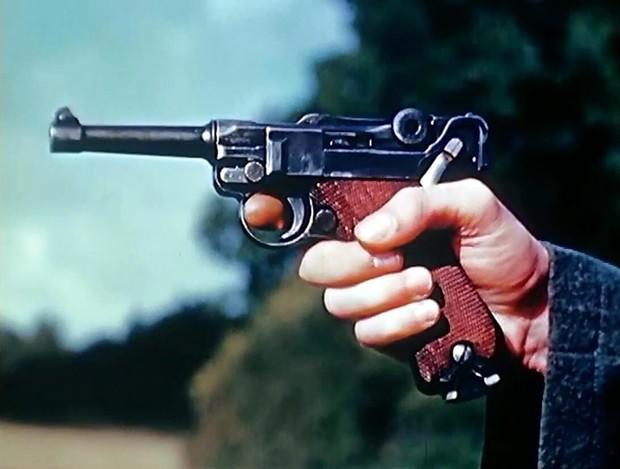 Я дам вам Парабеллум!   пять убойных фактов из жизни самого крутого немецкого пистолета