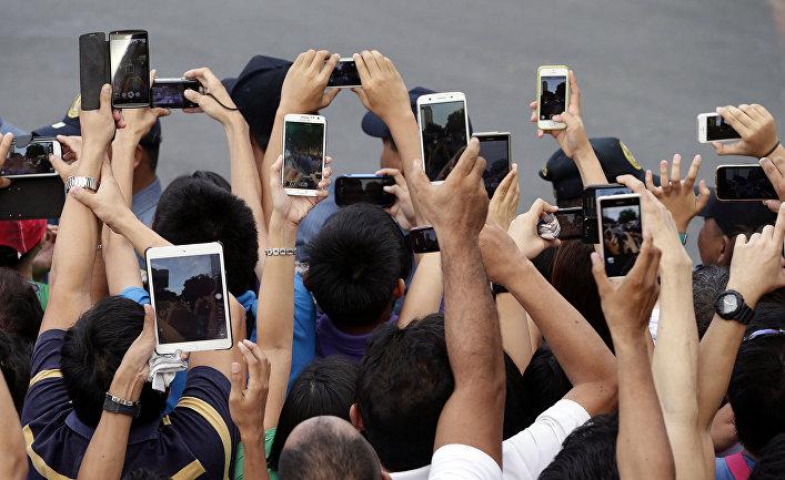 Нужно ли согласие на фото при сьемках людей?