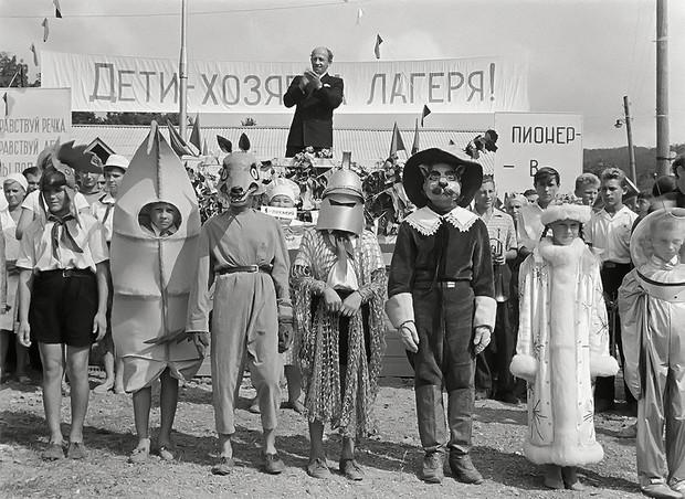 10 советских фильмов, которые надо показать иностранцу или пришельцу
