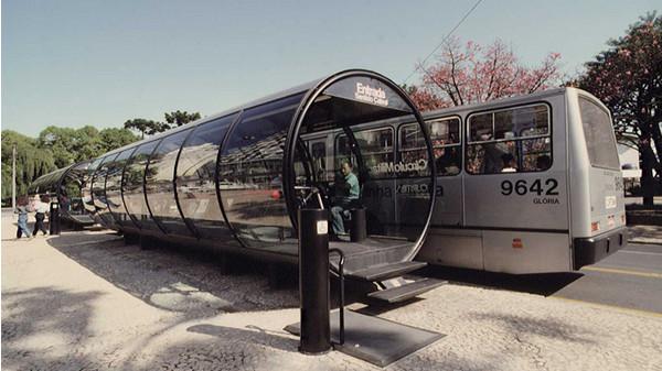 22 нестандартные остановки общественного транспорта