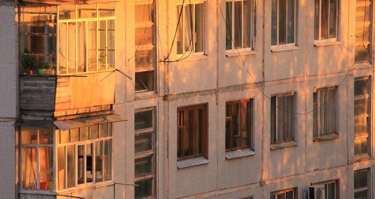 Почему у панельных домов в СССР было именно девять этажей