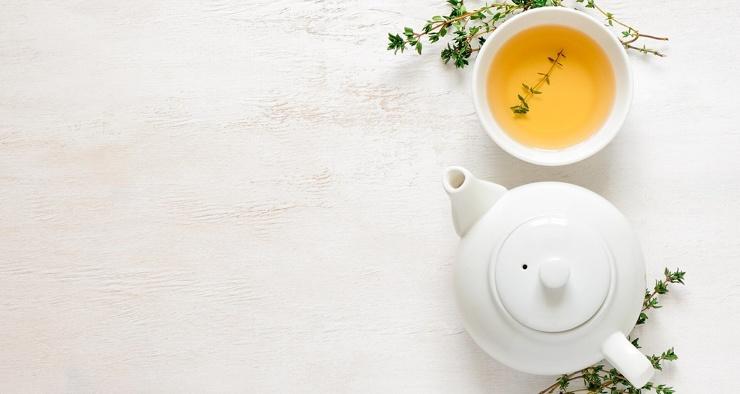 Зелёный чай может заставлять раковые клетки самоуничтожаться
