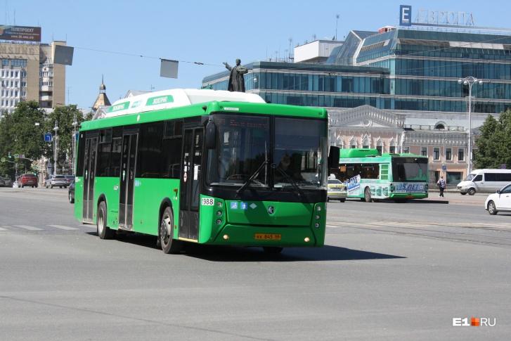 Удешевить единый проездной в общественном транспорте Екатеринбурга