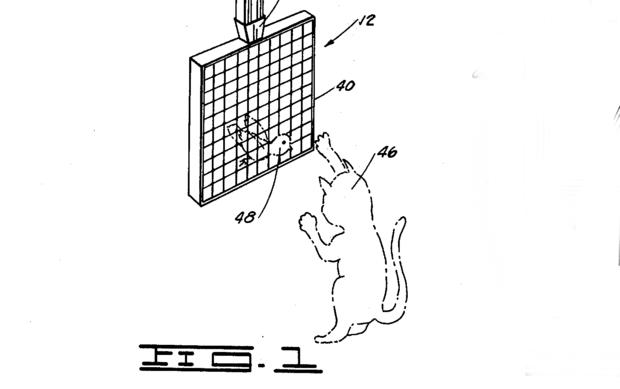 Смирительная рубашка и еще 6 странных изобретений для котов