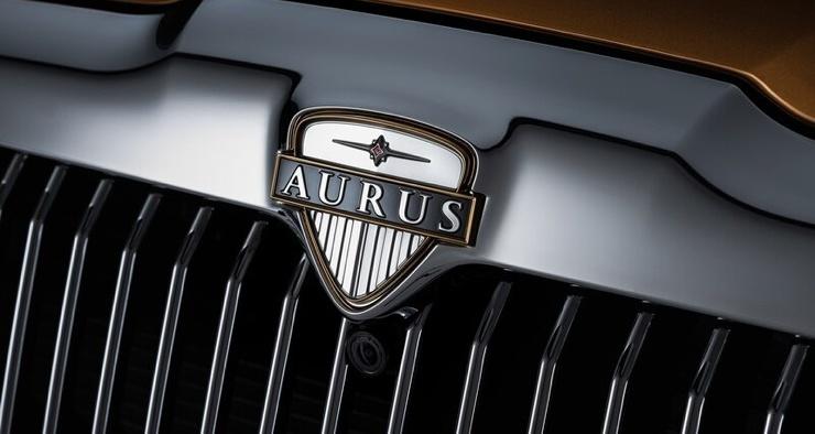 Что означает Aurus и почему модель называется Senat