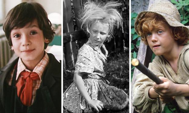 Что стало с детьми-актерами из советских фильмов. Часть I