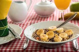 5 отличных вариантов завтрака перед утренней пробежкой