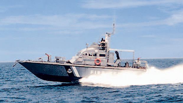 Как устроен патрульный катер «Мангуст» с ракетной установкой
