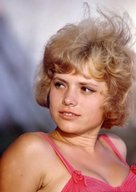 Лучшие девушки СССР: ностальгическая галерея спортсменок, комсомолок и просто красавиц