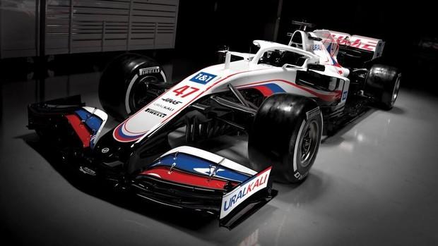 Россия зашла на F1 через черный ход