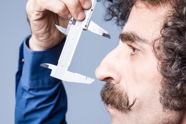 Ученые обнаружили связь между длиной пениса и размером носа