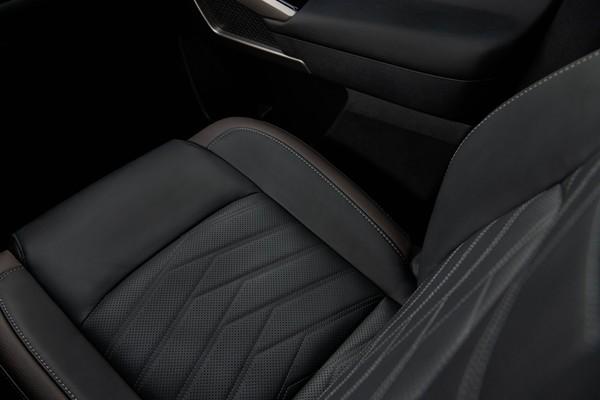 Почти как BMW Х5, только дешевле: Nissan представил новый внедорожник